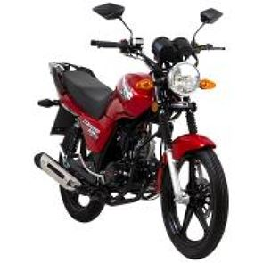LEXMOTO HUNTER 50CC EFI